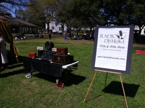 Early 1900s Music